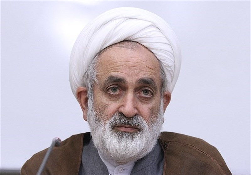 جمهوری اسلامی سومین حکومت اسلامی در طول تاریخ است