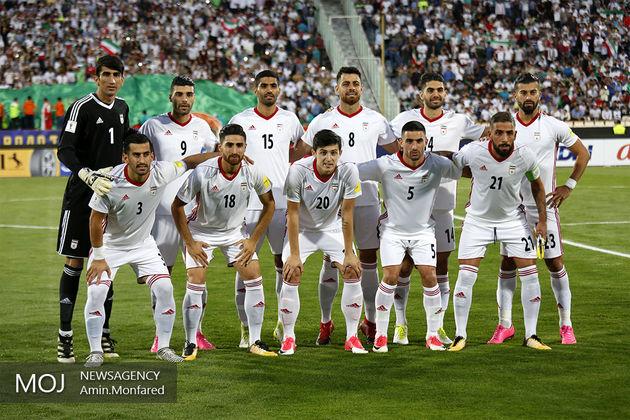 ۵ میزبانی و یک میلیارد جریمه نقدی فوتبال ایران از سوی فیفا