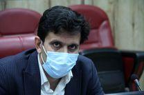 106 مورد جدید مبتلا به کرونا ویروس و یک مورد فوتی در ایلام