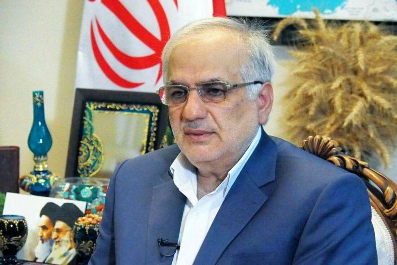 دولت تدبیر و امید توانست 150هزار شغل در مازندران ایجاد کند