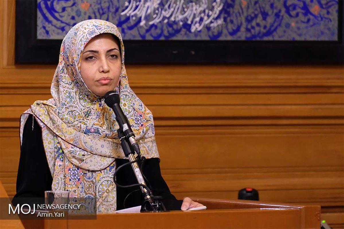 رسیدگی به مطالبات پیمانکاران شهرداری تهران