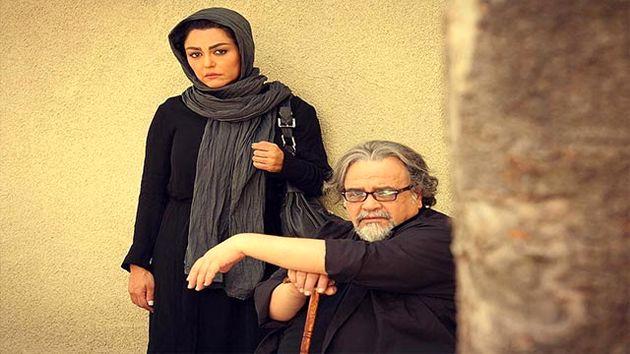 آخرین وضعیت اکران فیلم سینمایی نیمکت
