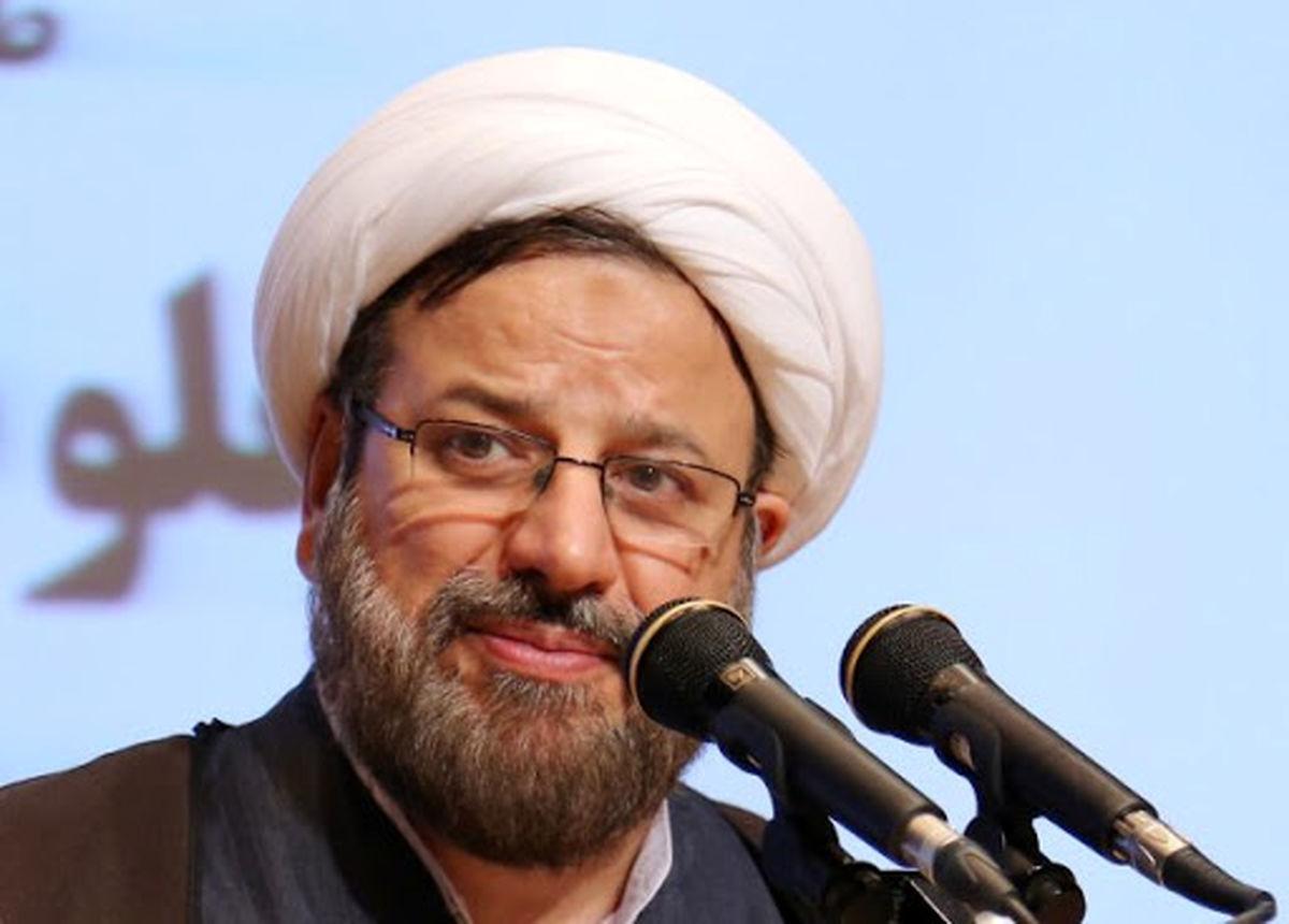 تاکید رییس دفتر تبلیغات اسلامی حوزه علمیه قم بر مشارکت حداکثری در انتخابات