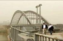 میزان گرد و غبار به بیش از پنج برابر حد مجاز رسید