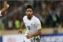 جهانبخش: به عنوان یک ایرانی به عملکرد تیم ملی افتخار میکنم/ صعود به جام جهانی قطعی نشده است