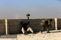 آخرین اخبار از نبردهای موصل