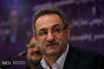 کمبود سرانه های آموزشی در استان تهران بسیار مشهود است