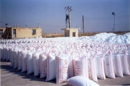 کشف کود شیمیایی قاچاق در رودسر
