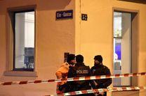 وقوع تیراندازی در سوئیس با دو کشته