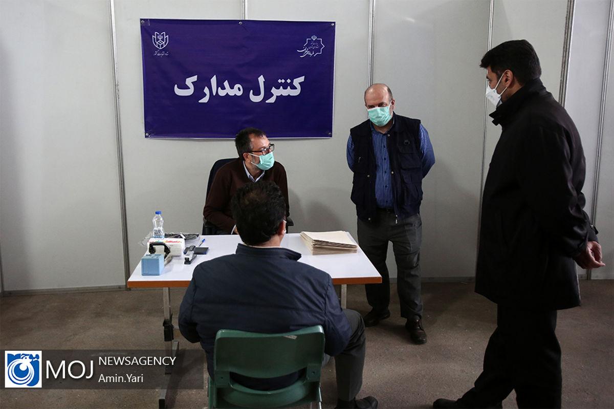 داوطلبان عضویت در شوراها ثبت نام خود را به روزهای آخر موکول نکنند