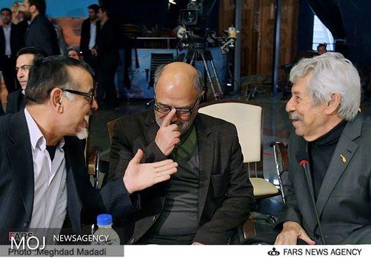 زنجانپور: اخلاق زندهیاد رشیدی باید برای همه الگو شود