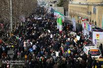 جشن انقلاب اسلامی در تهران (1)