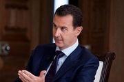 پیروزی سوریه بر تروریسم حتمی است