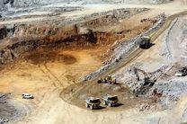 صادرات مواد معدنی به ارزش ۱۵ میلیون دلار از هرمزگان