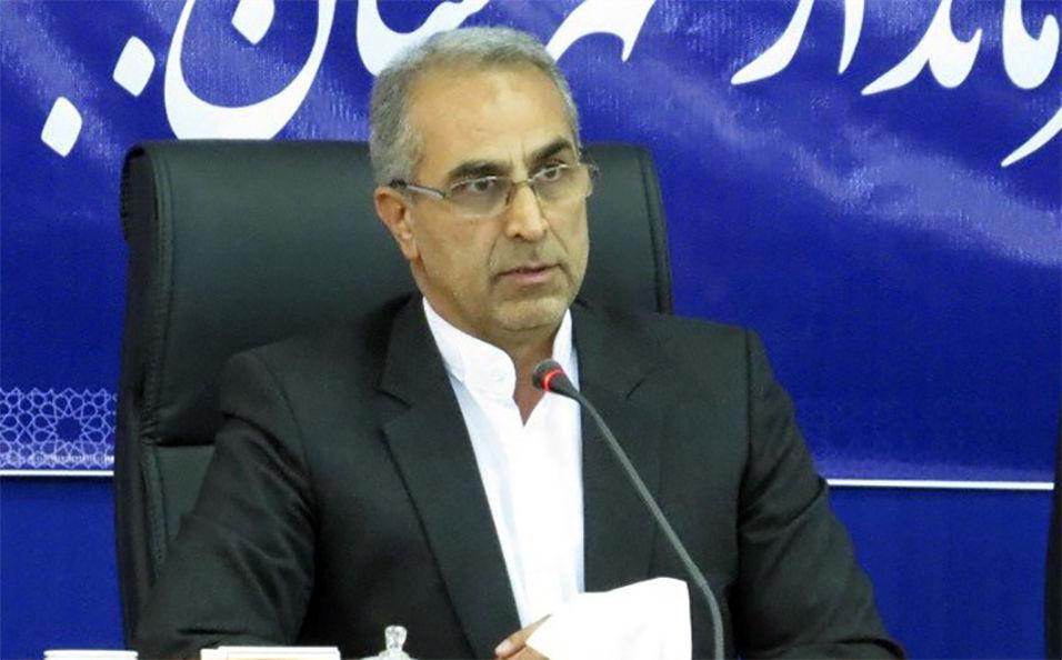 محمود ثمینی معاون سیاسی، امنیتی و اجتماعی استانداری لرستان شد