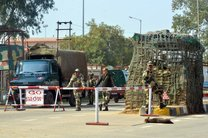 پاکستان 2 جنگنده هندی را هدف قرار داد