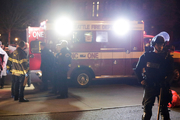 Bloody shooting in Seattle left 1 killed and 5 injured