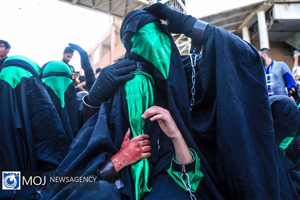 عراق شرایط ورود زائران ایرانی را اعلام کرد