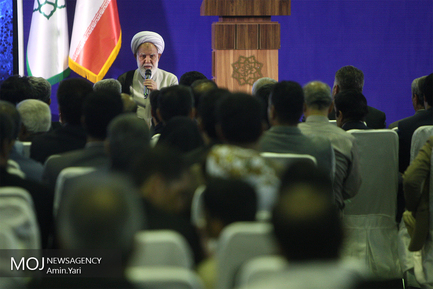 افتتاح پروژه های شهرداری منطقه ۱۷ تهران