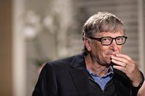 بیل گیتس ۴.۶ میلیارد دلار از ثروتش را وقف کرد