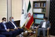 تشکیل کمیته پیگیری تحقق شعار سال با رویکرد علمی و قضائی در دادگستری کل استان یزد