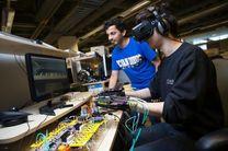 حس لمس اجسام در دنیای مجازی با دستکش هوشمند