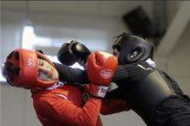 پیروزی بانوی ووشکار ایرانی در مقابل رقیبی از کره جنوبی