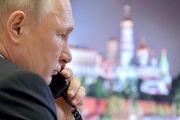 رایزنی تلفنی پوتین با ماکرون و اردوغان درخصوص منطقه کوهستانی قرهباغ