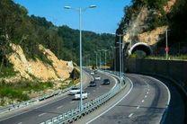تخصیص 20 درصد بودجه ملی و 50 درصد بودجه استانی حوزه راهداری و حمل و نقل جاده ای
