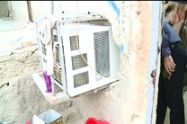 ۳۸ دستگاه کولر به نیازمندان بندرعباسی اهدا شد