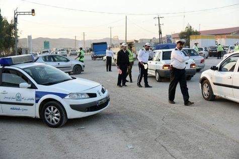 اعلام محدودیتهای ترافیکی۹۷ در  خراسان رضوی
