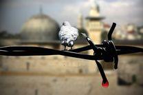 ایران اسلامی تا بازگرداندن حقوق کامل مردم فلسطین از هیچ حمایتی دریغ نخواهد کرد
