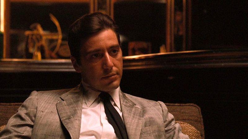 دانلود زیرنویس 2 The Godfather