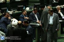 اعلام تذکرات کتبی نمایندگان به مسئولان اجرایی