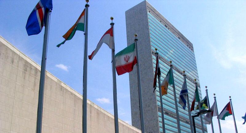 ایران به عضویت کمیسیون صلحسازی سازمان ملل متحد درآمد