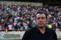 جزئیات فسخ قرارداد ویلموتس با تیم ملی فوتبال
