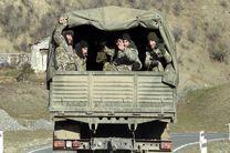 کشته شدن ۴ سرباز جمهوری آذربایجان در منطقه قره باغ