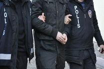 بازداشت 26 مظنون به ارتباط با داعش در ترکیه