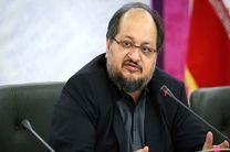 وزیر تعاون، کار و رفاه اجتماعی منصوب شد