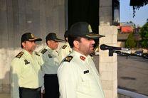 خدمت شبانه روزی پلیس تنها با هدف تأمین امنیت آحاد مردم است