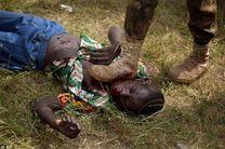 قتلعام ۳۰ مسلمان در خشونتهای آفریقای مرکزی
