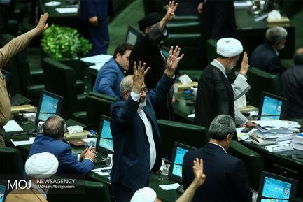 سوال نمایندگان مجلس از رییس جمهوری