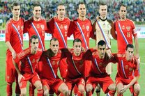 ترکیب روسیه برابر عربستان اعلام شد