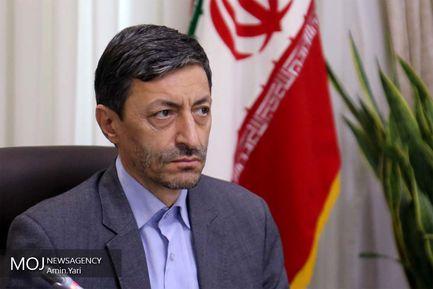 پرویز فتاح رییس کمیته امداد امام خمینی
