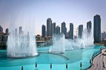 هتلی در دوبی آبوهوای استوایی میسازد + تصاویر