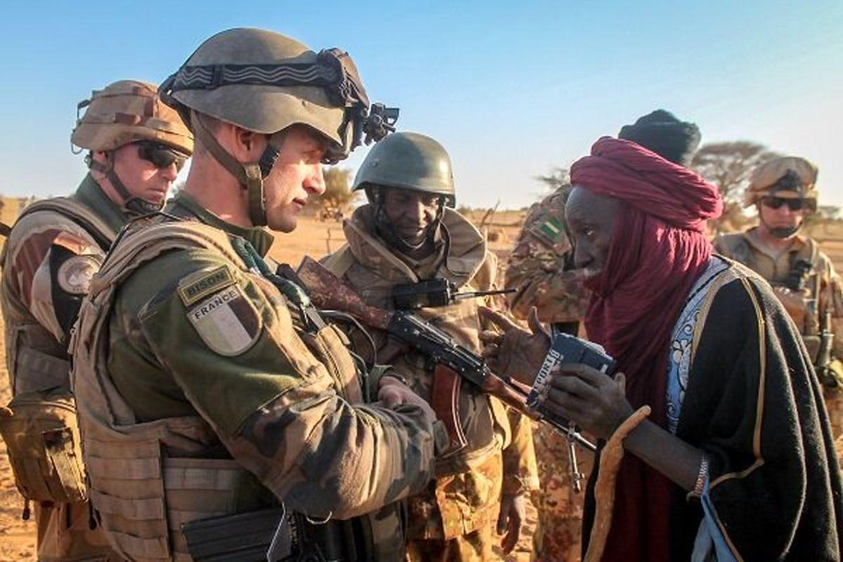 کشته شدن یک نیروی حافظ سازمان ملل در مالی