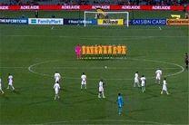 عذرخواهی فدراسیون فوتبال عربستان بابت رفتار غیر ورزشی بازیکنانش