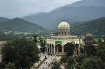 13 شهرستان استان گیلان میزبان ویژه برنامه تجلیل از امامزادگان خود هستند