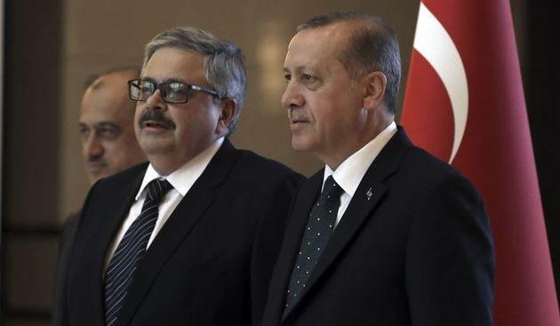 پنتاگون نگران توافق تسلیحاتی ترکیه با روسیه