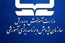 تکذیب رئیس سازمان پژوهش وزارت آموزش و پرورش در لیست حمایت از حجت الاسلام رئیسی